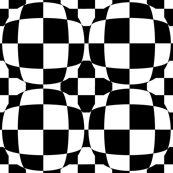 Rblack_and_white_checkerboard_3-d_illusion_dots_shop_thumb