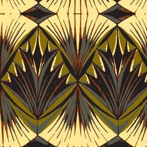palm leaf 10
