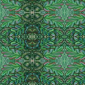 imageoak leaves