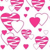 Rrzebra_heart_hotpink_border_shop_thumb