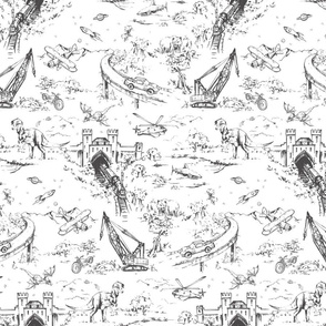 Adventure Toile Graphite_mini