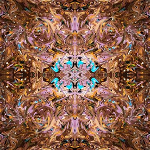 Jewel texture