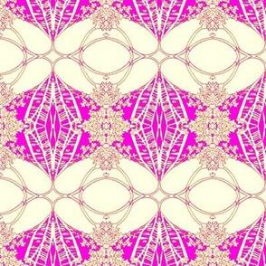 Ornamental Hot Pink