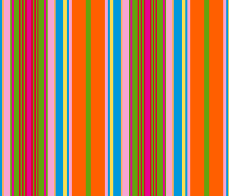 serape_awning fabric by carlyn_clark on Spoonflower - custom fabric