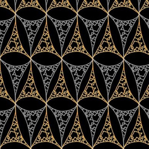 Pinch-Triangle