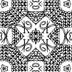 Knit Needles