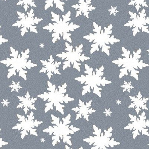 Snowflake Drift