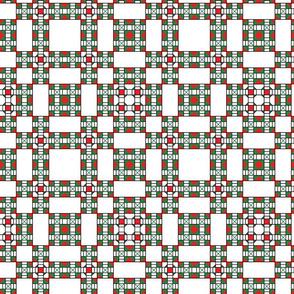 Christmas Tiles