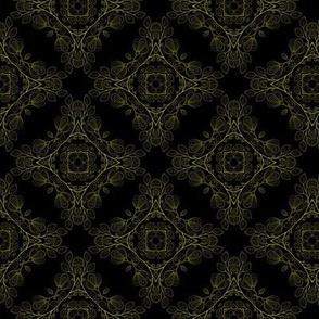 citrine lace