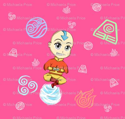 Chibi Aang