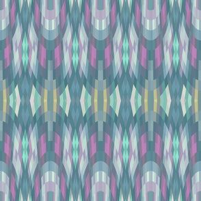 Purple Pastel 01