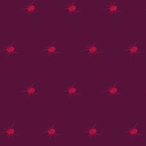 Spider dots
