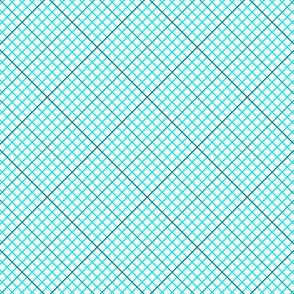 04812732 : diagonal graph : cyan teal
