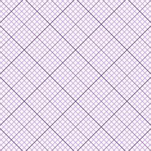 04812757 : diagonal graph : violet mauve