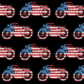 American Motorcycle // Medium