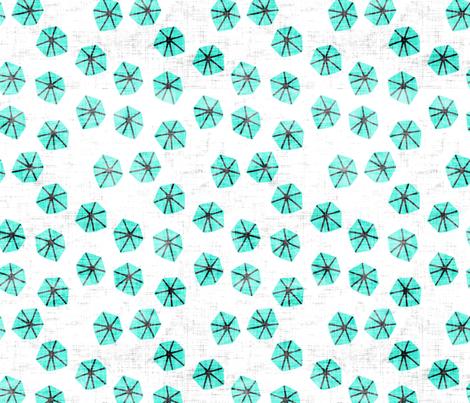 swift_star_bright fabric by holli_zollinger on Spoonflower - custom fabric