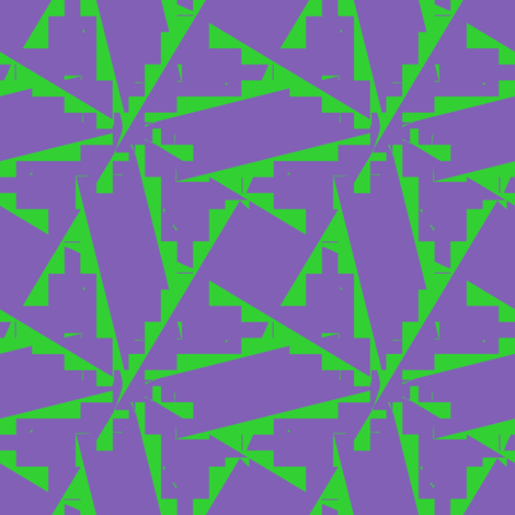 happy accident fabric by threadstuff on Spoonflower - custom fabric