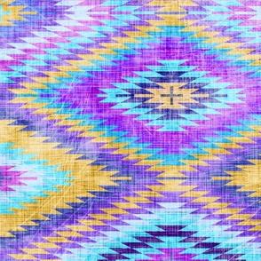 kilimi_purple