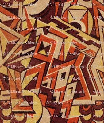 Paul Follot Abstract 1a