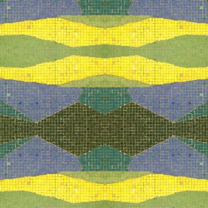 Fulton Mall Mosaics 01