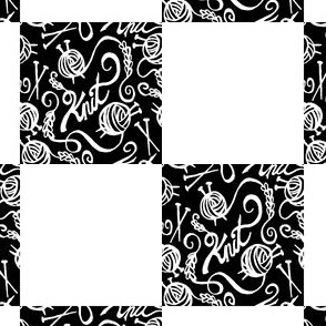 Knit Script Cubed 2