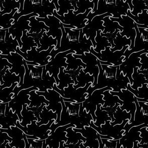 Calligraph (Black)