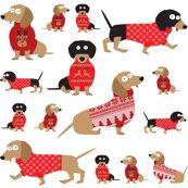 Rrrrrrrdachshunds-christmas-sweaters-pattern-v1_shop_thumb