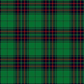 Glenbarr tartan