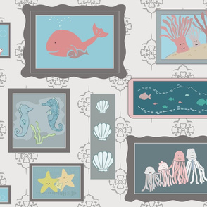 Ocean families