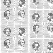 Musical Ancestors