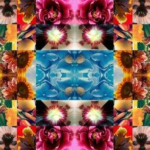 Bumble Bouquet Grid