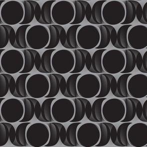 Vibram Circle (Gray)