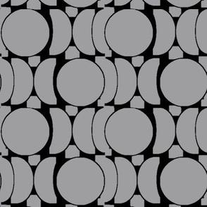 Tesserae (Gray)
