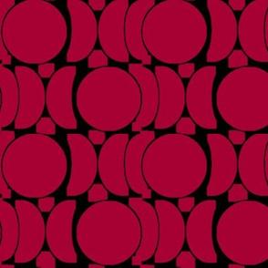 Tesserae (Red)