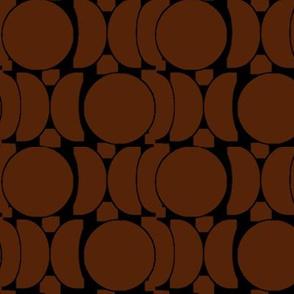 Tesserae (Brown)