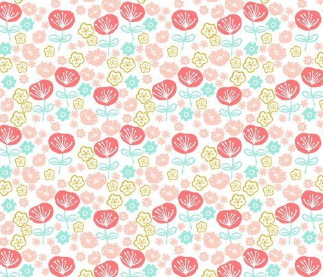 Rflorals_coral_mint_gold_shop_preview