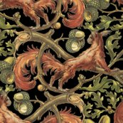 Rsquirrels_in_branches___black____peacoquette_designs___copyright_2015_shop_thumb