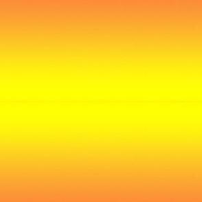 Sunrise Summer Solstice Ombre