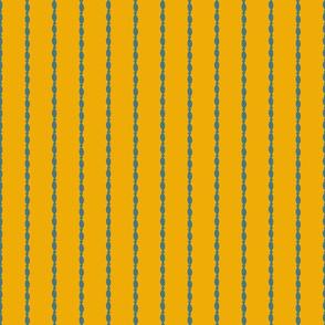 Stripy fish