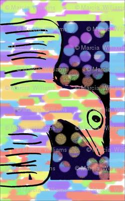 Pinata Birds