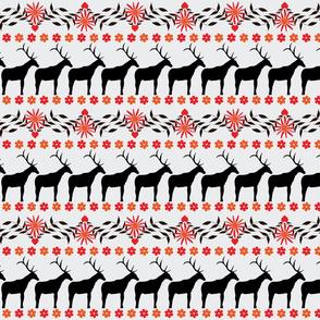 Folk Deer
