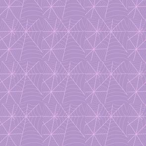 Pastel Webs