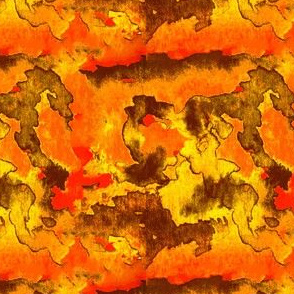 Watercolor abstract textural background handmade