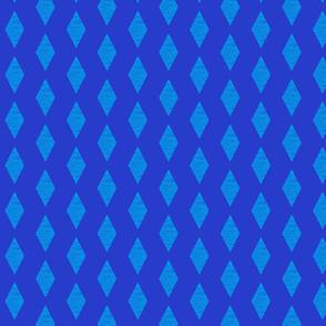 blue water diamonds