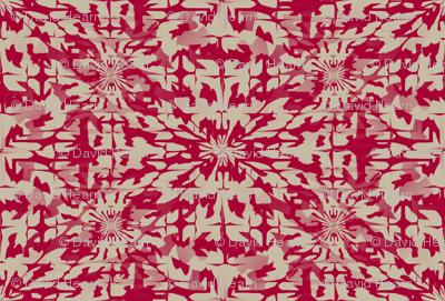 Batika (Red)