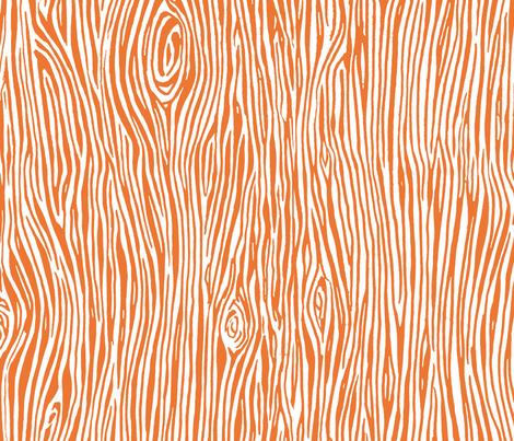 woodgrain // cabin camping wood pattern fabric by andrea_lauren on Spoonflower - custom fabric