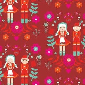 Brightfolk Love