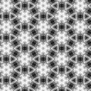 Fractal Snowflakes II