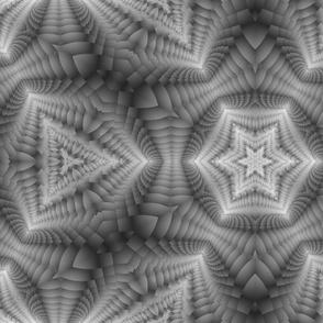 Fractal Snowflake III