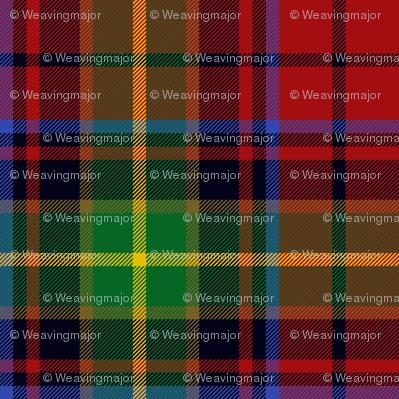 Craigmoor tartan